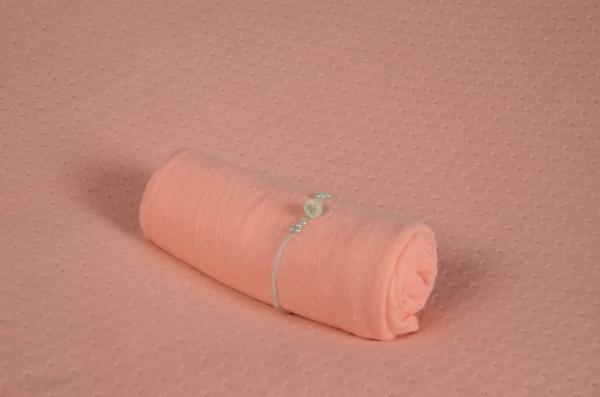 Baby pink Amsterdam fabric