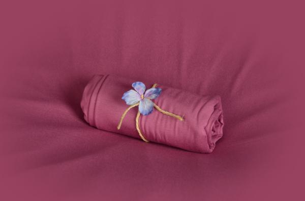 Bougainvillea smooth fabric