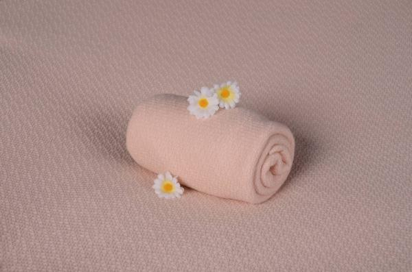 Baby pink Sydney fabric for bean bag