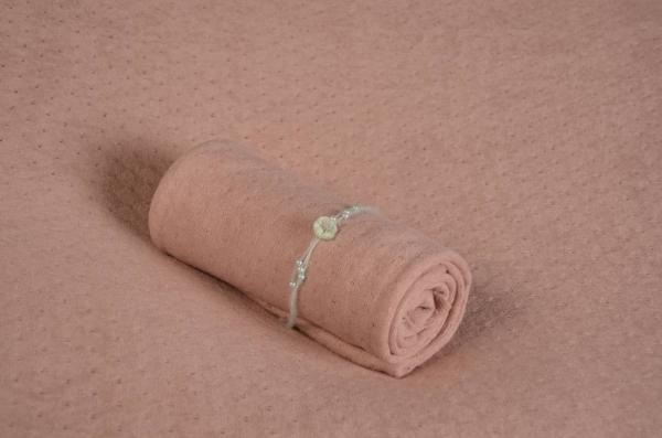 Dusty pink Amsterdam fabric